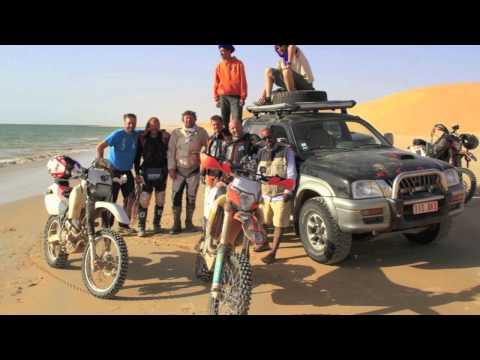 Dakar Challenge – www.eaob.eu
