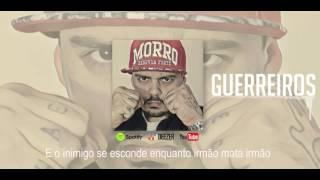 GUERREIROS - Rap Hael EC