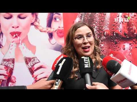 Video : Coca-Cola Maroc fête l'été