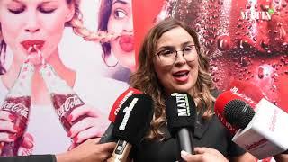 Coca-Cola Maroc fête l'été