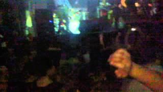 El Chacal y Yakarta - Live @ Napoli, Privat 1 - Flava Ent. Parte 3