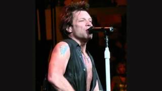 Jon Bon Jovi   Show Me The Way   YouTube