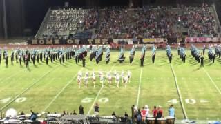 Field Kick Performance