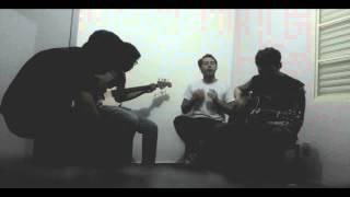 HeriCras - My Sacrifice - CREED cover acustico
