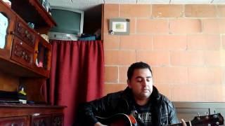 Vine a alabar a Dios (cover)