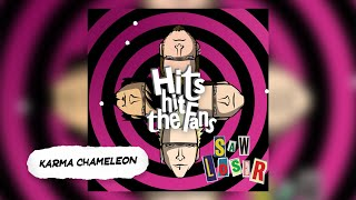 Culture Club - Karma Chameleon (Punk Cover)