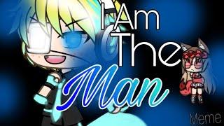 I Am The Man|Meme|Happy Birthday Jordan!