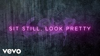 Daya - Sit Still, Look Pretty (Lyric Video)