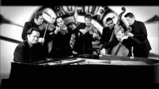 The Philharmonics - Hora di Mars (The Clock) [official Video]