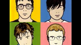 Blur - Song 2 (HQ)
