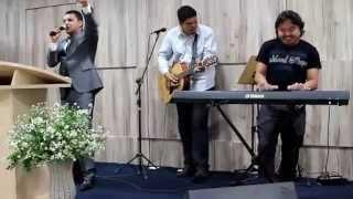 Alex Benini   Leão da Tribo de Judá   Ao vivo