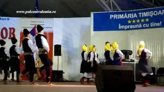 149.Ansamblul Vila din Serbia III (Festivalul Inimilor-iulie 2009)