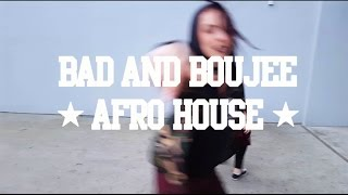 Migos - Bad and Boujee (Afro House) Dance