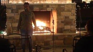 Jamai Fisher Spoken Word - Body by Christ!
