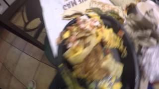 "SLiM TACO's ""Fire Sauce"" Music Video Trailer"