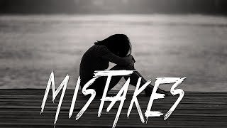 MISTAKES - Very Sad Emotional Piano Rap Beat | Deep Ambient Instrumental
