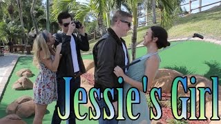 Jessie's Girl - Music Video