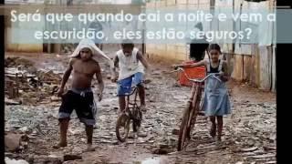 Onde estão - Pedro Valença (clipe legendado)
