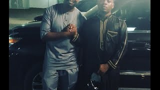 Olamide & Don Jazzy Reconciles After Headies 2015 Award Drama