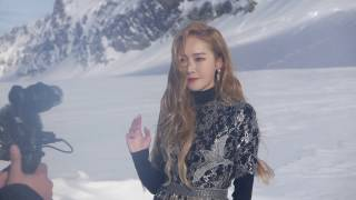 JESSICA (제시카) - Official WONDERLAND Behind the Scenes Video