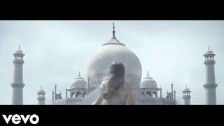 Shakira - Broken Record - (Music Video)
