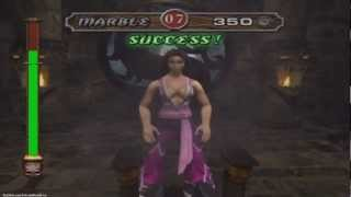 Mortal Kombat: Deadly Alliance Test Your Might *All* (HD)