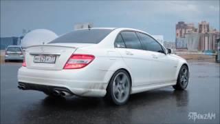 Mercedes Benz C63 - King ♛