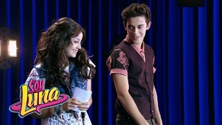 Open Music #2: Prófugos - Momento musical - Soy Luna