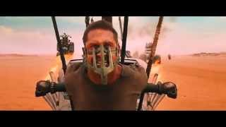 Mad Max: Fury Road - Roots (Imagine Dragons)