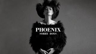 Sorry Boys - Phoenix (official single)
