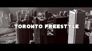 E.N.D.S (El Nino Del Sol) - Toronto Freestyle [Music Video] : TITAN TV