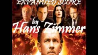 It's Black - Hans Zimmer - Angels and Demons Expanded Score