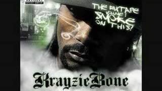 Krayzie Bone- Not That Average Thug