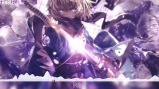 Nightcore - Royals (Rock Version)