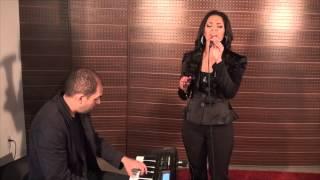 GBO Duo - Piano e voz - Ave Maria (Gounod)