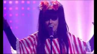 Nina Hagen - Heal the World 2014