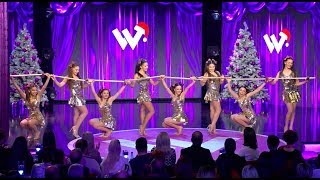 Women's Club 13 - Պարային շոու Sona Yesayan Dance Studio - BARBIE GIRL