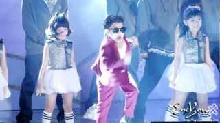 Gangnam Style Kid Psy by EyeYou