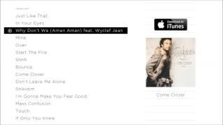 TARKAN - Why Don't We (Aman Aman) (Official Audio)
