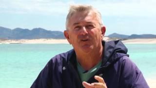 National Geographic Photographer Flip Nicklin on Baja