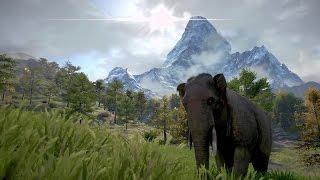 Far Cry 4 - The Mighty Elephants of Kyrat Video (EN) [HD+]