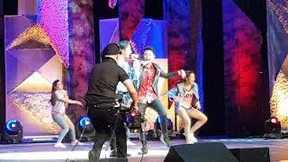 Darren Espanto x Sam Concepcion at 33rd PMPC Star Awards for Movies