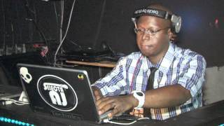 DJ SELECTA AJ