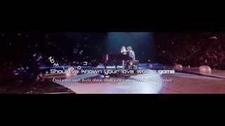 Charlie Puth ft. Selena Gomez  - We Dont Talk Anymore (Live Performance)(Vietsub, Lyric)