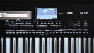 Pa300 Professional Arranger - Listen & Believe! (Overview Video)
