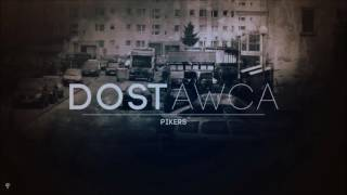 PIKERS - DOSTAWCA (RARE VERSION) ft. Lil Picky