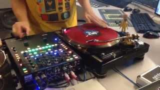 Teaser - DJ Ray-D's Birthday Bash 2014