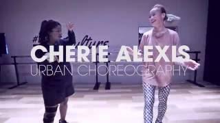 3 Strikes - Terror Jr / Cherie Alexis Urban Choreo
