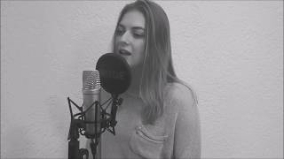 Scared To Be Lonely - Martin Garrix & Dua Lipa (Cover) Emily Sander