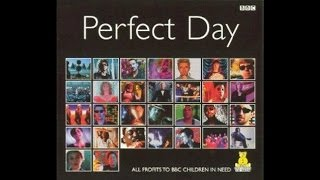 Lou Reed & Various Artists - Perfect Day